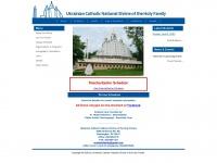 Ucns-holyfamily.org