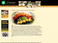 cuisinecatering.com