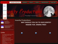 insanityproductions.net