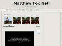 matthew-fox.net
