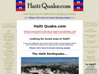 haitiquake.com