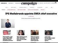 campaignlive.co.uk Thumbnail