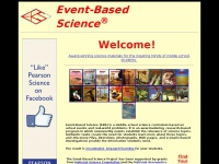 Event-Based Science