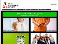 Ourfathershouseag.org