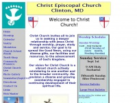 christchurchclinton.org