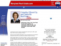 Columbia, Ellicott City and Clarksville Maryland real estate listings, home buying, selling and