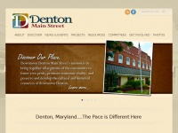 downtowndenton.com