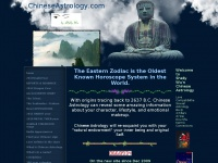 Shellywu.com - ChineseAstrology.com - Shelly Wu's Chinese Astrology