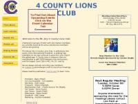 4countylions.org