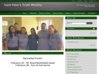 stpetersyouthministry.org