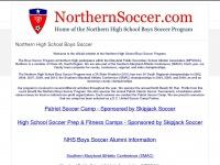 northernsoccer.com
