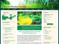 daybreakchristianassembly.com
