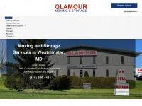 glamourmoving.com