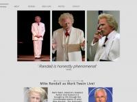 marktwainlive.com