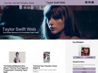 taylorswiftweb.net Thumbnail