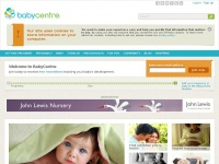 babycentre.co.uk Thumbnail
