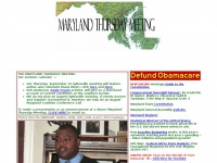 Maryland Thursday Meeting - Home Page