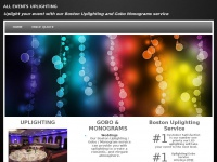 alleventsuplighting.com