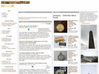 Antiques and objects of antiquity, news and reviews for all