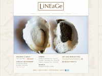 lineagerestaurant.com