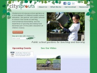 citysprouts.org