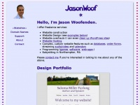 jasonwoof.com