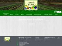 verrillfarm.com