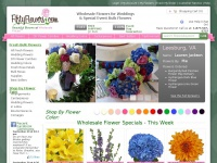 fiftyflowers.com