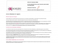 exposuredesign.co.uk