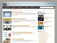 actingbiz.com