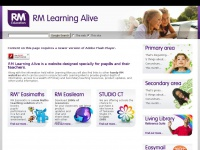 RM Learning Alive