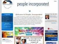 Peopleinc-fr.org - People, Incorporated