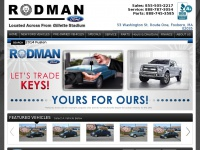 rodmanford.com