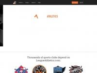Sports Websites   League Management   Online Registration
