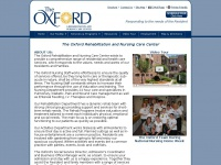 Theoxford.net