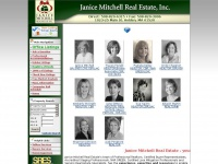 Janice Mitchell Real Estate,Inc.