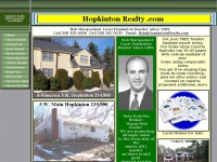 Hopkinton-Realty-Bob-Marquedant-Local-Realtor-since-1985