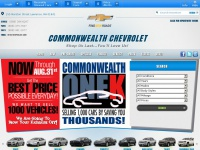 commonwealthchevrolet.com