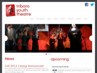 Triboroyouththeatre.org