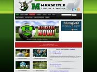 mansfieldyouthsoccer.com