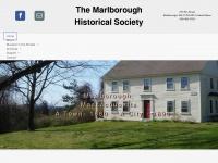 historicmarlborough.org