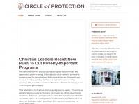 circleofprotection.us Thumbnail