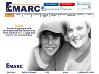 Theemarc.org