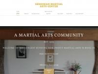 shodokan.org