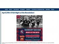 Sudburysoccer.org