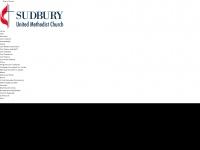 Sudbury-umc.org