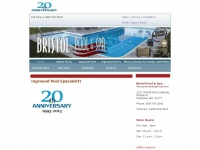 bristolpools.com