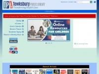 Tewksburypl.org