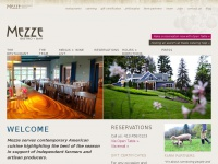 mezzerestaurant.com