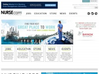 Nurse.com | Nursing News, Jobs, Continuing Education